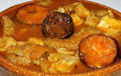 Qué comer en Madrid en San Isidro