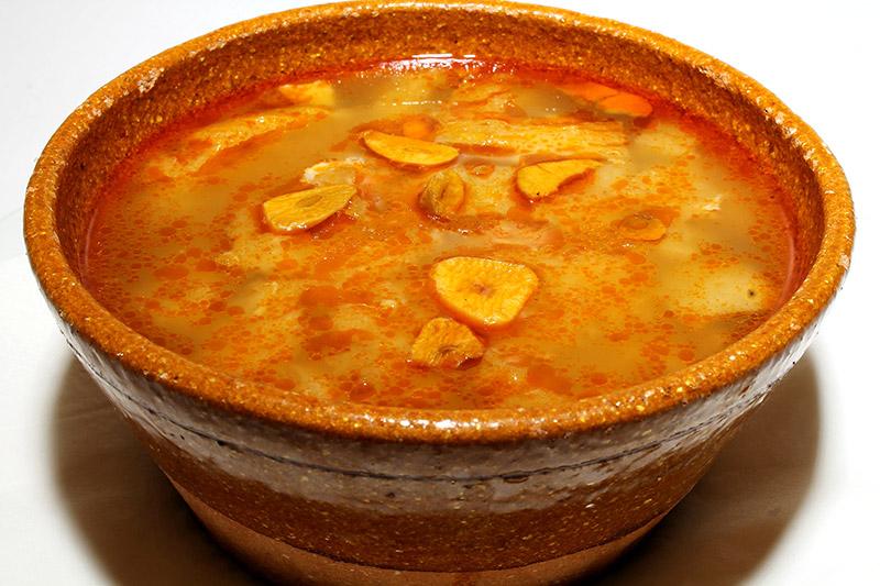 Comida típica de Madrid