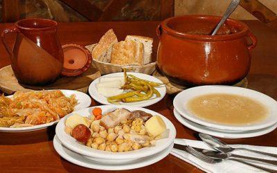 7ª Ruta del cocido madrileño