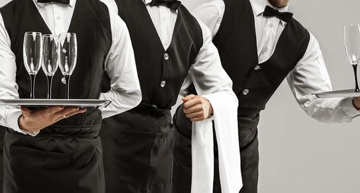 Anatomía de un camarer@