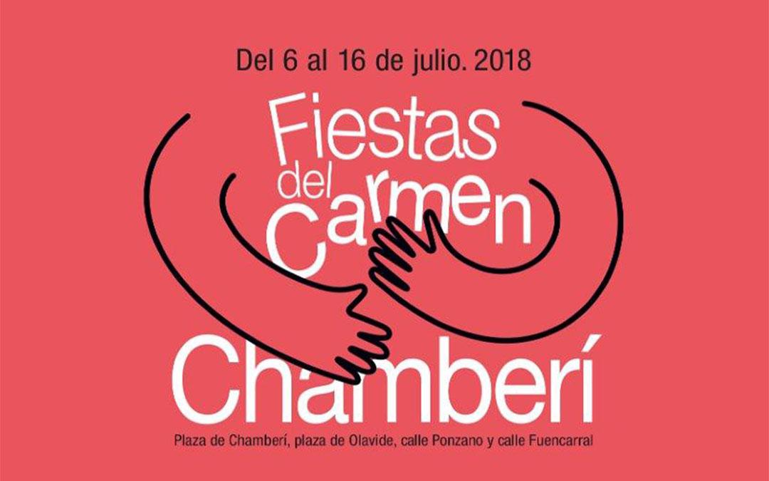 Fiestas Ponzano 2018