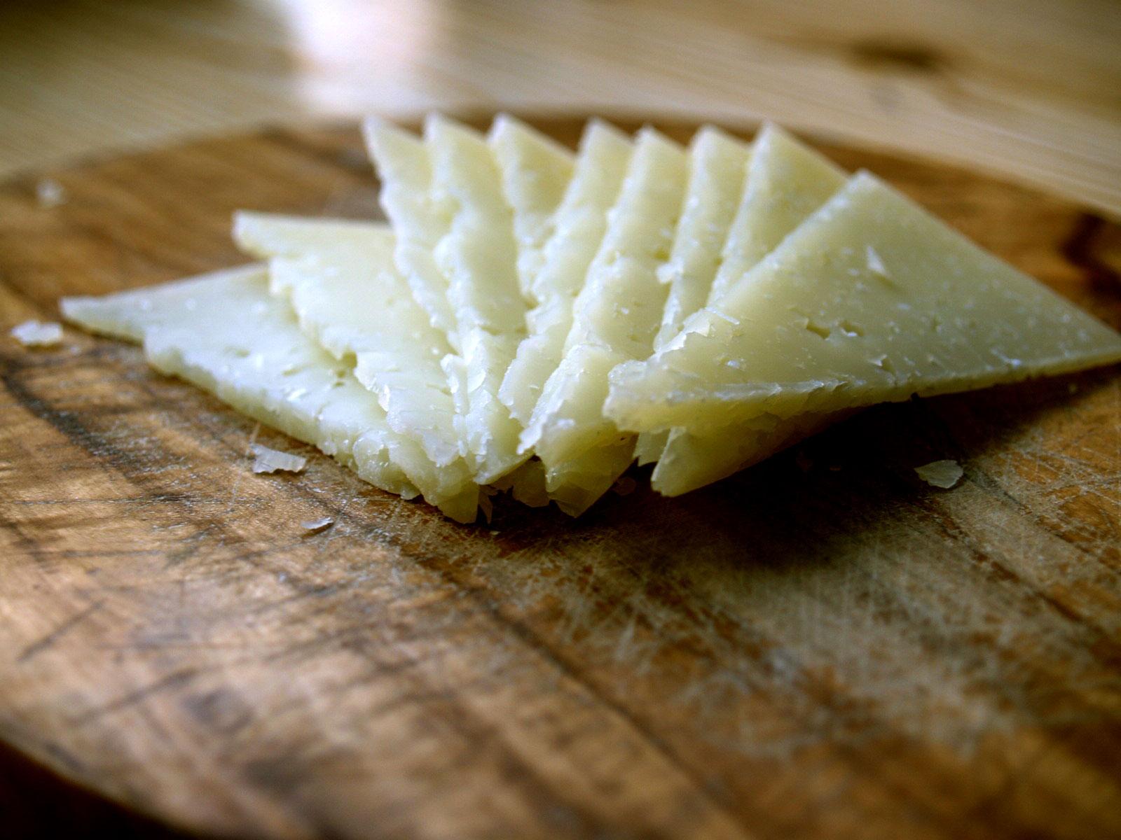 Origen de las tapas queso