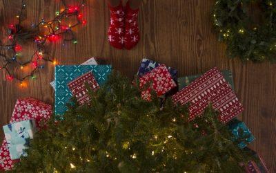 Desde Los Arcos de Ponzano os deseamos unas Felices Fiestas