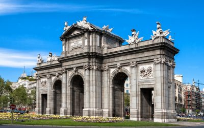 Los 5 mejores barrios de Madrid para tapear