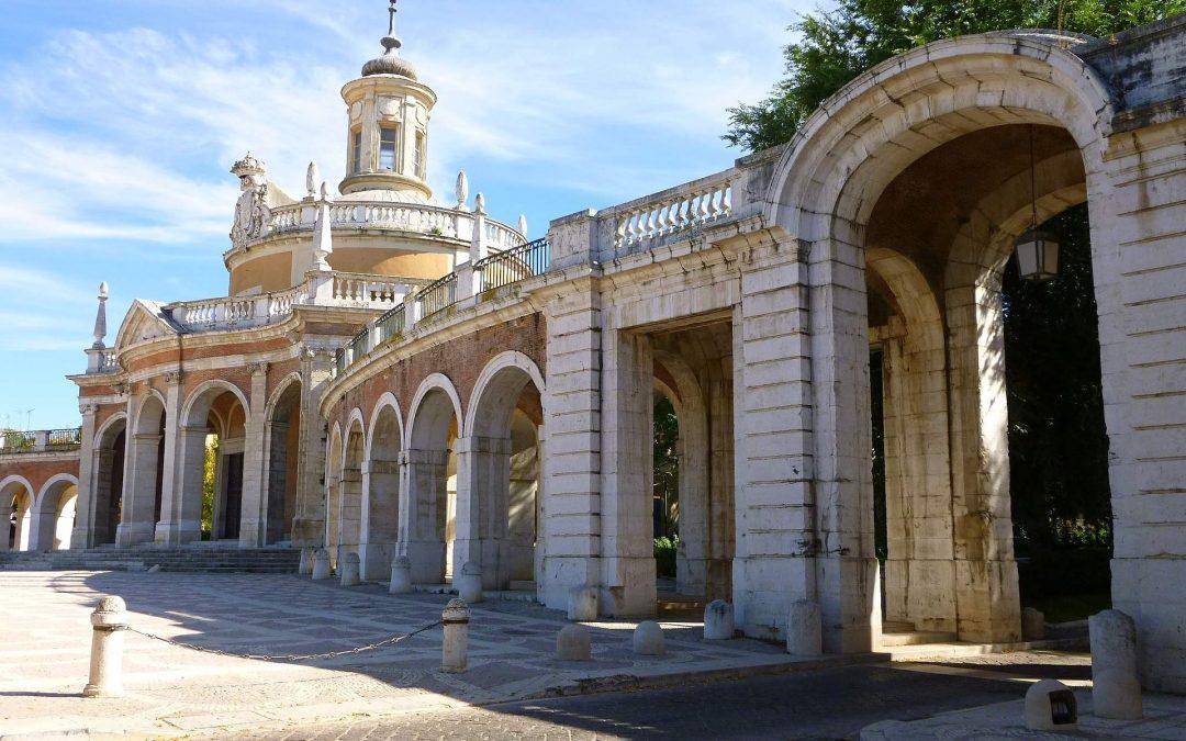 Los pueblos más bonitos para visitar en Madrid
