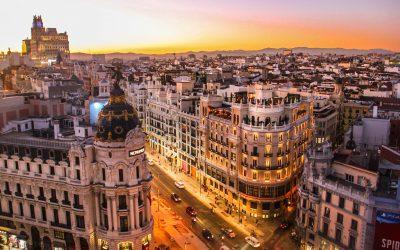 Ponzano: la calle gastronómica de Madrid