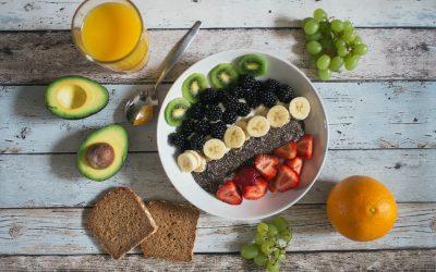 Las 5 frutas más saludables que existen