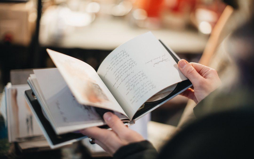 Libros de cocina imprescindibles de la Feria del libro