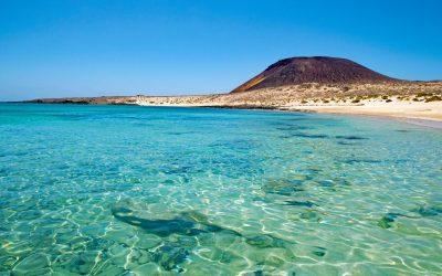 Los destinos de playa más increíbles de España