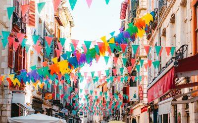 Fiestas del Carmen 2019: ¡Ponzano se hace peatonal!