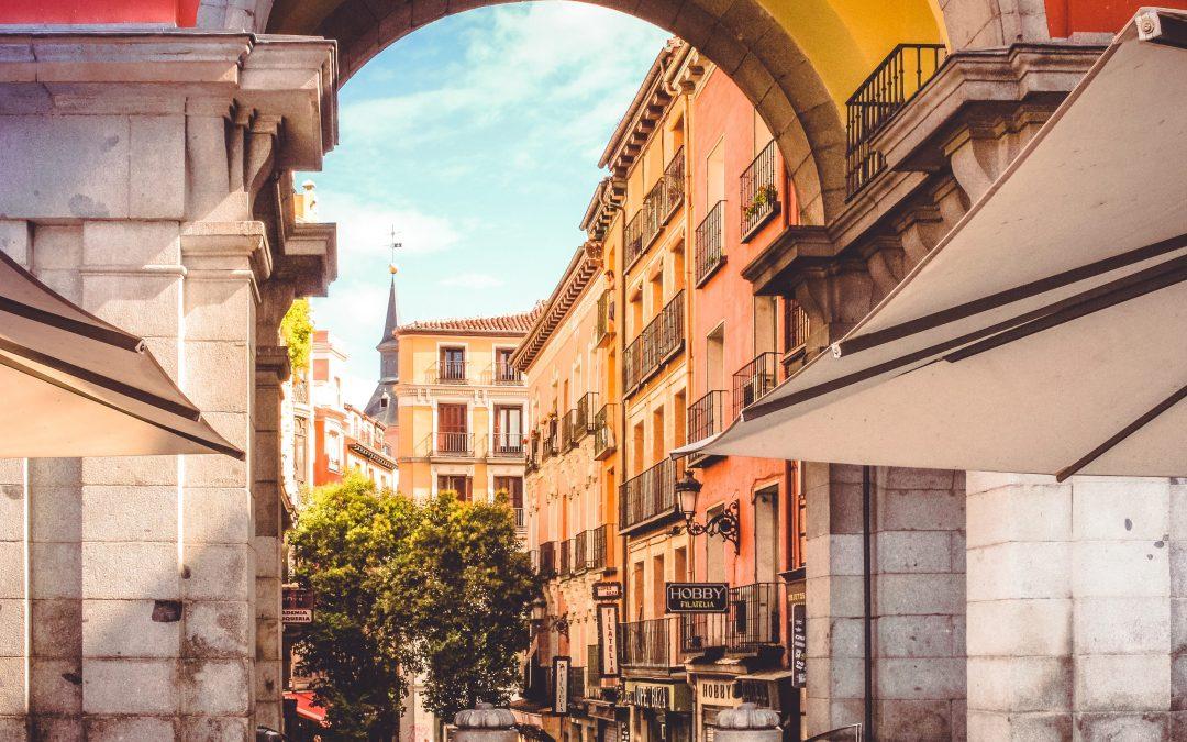 5 planes para hacer en Madrid en verano