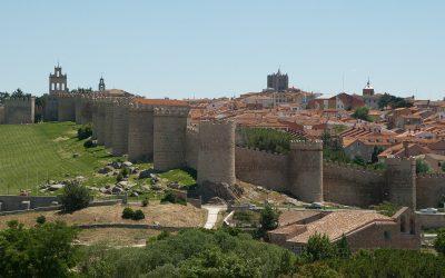 5 ciudades con encanto cerca de Madrid
