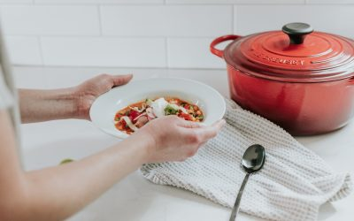 5 platos de cuchara para llevar mejor el frío